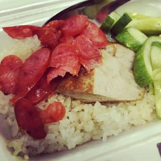 """NGỌC LÂM - Con phố ẩm thực """"MỚI NỔI"""""""