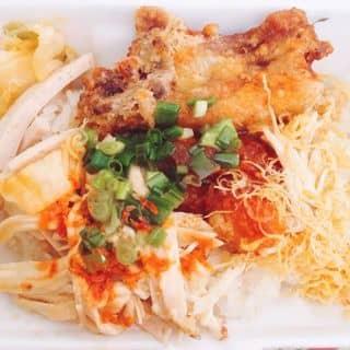 Xôi gà của quynhhuong0511 tại 150 đường D1, Quận Bình Thạnh, Hồ Chí Minh - 534522