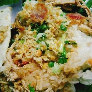 Xôi gà xé của giangthao11 tại Số 83A đường 3 tháng 2, Quận 10, Hồ Chí Minh - 4237472