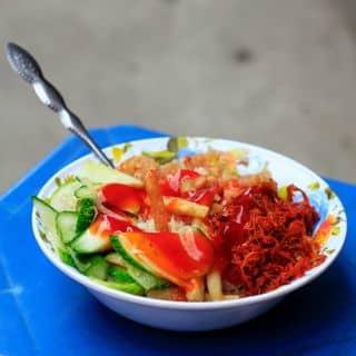 Hà Nội và đồ ăn rẻ nhất quả đất
