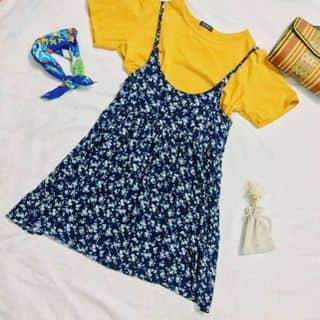 Yếm váy (ko kèm áo trong) của thiisly tại Quảng Ngãi - 3666403