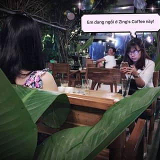 Zing's Coffee cafe nguyên chất của kakalls11 tại 111A Trần Văn Ơn, Phú Hòa, Thị Xã Thủ Dầu Một, Bình Dương - 3960958