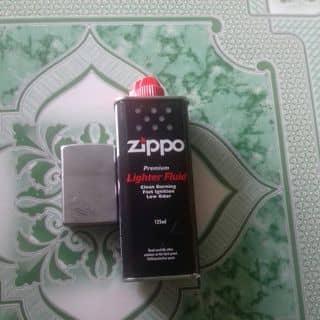 Zippo Mỹ của songkhacanhda tại Tây Ninh - 3519049